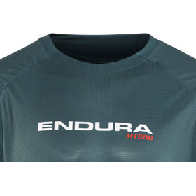 Endura MT500 T II Long Sleeve Jersey Men petrol